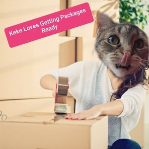 Keke Loves It!